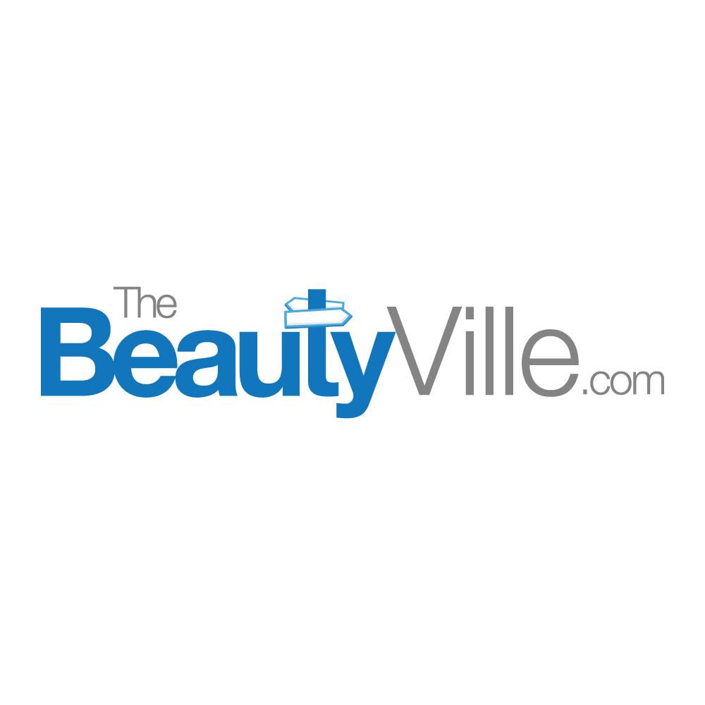 The BeautyVille - Logo