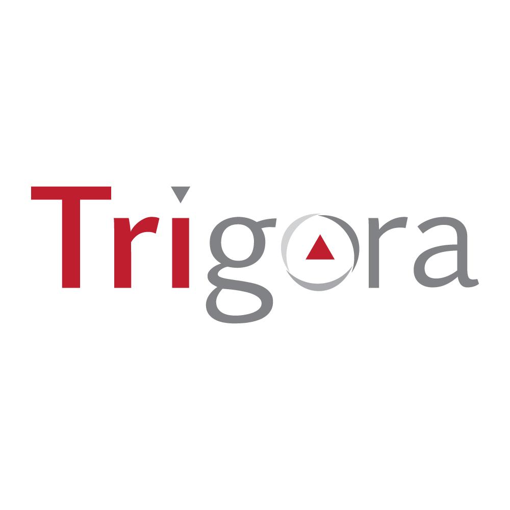 Trigora - Logo