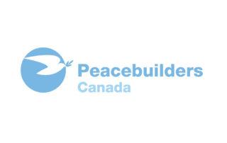Peacebuilders Canada - Logo