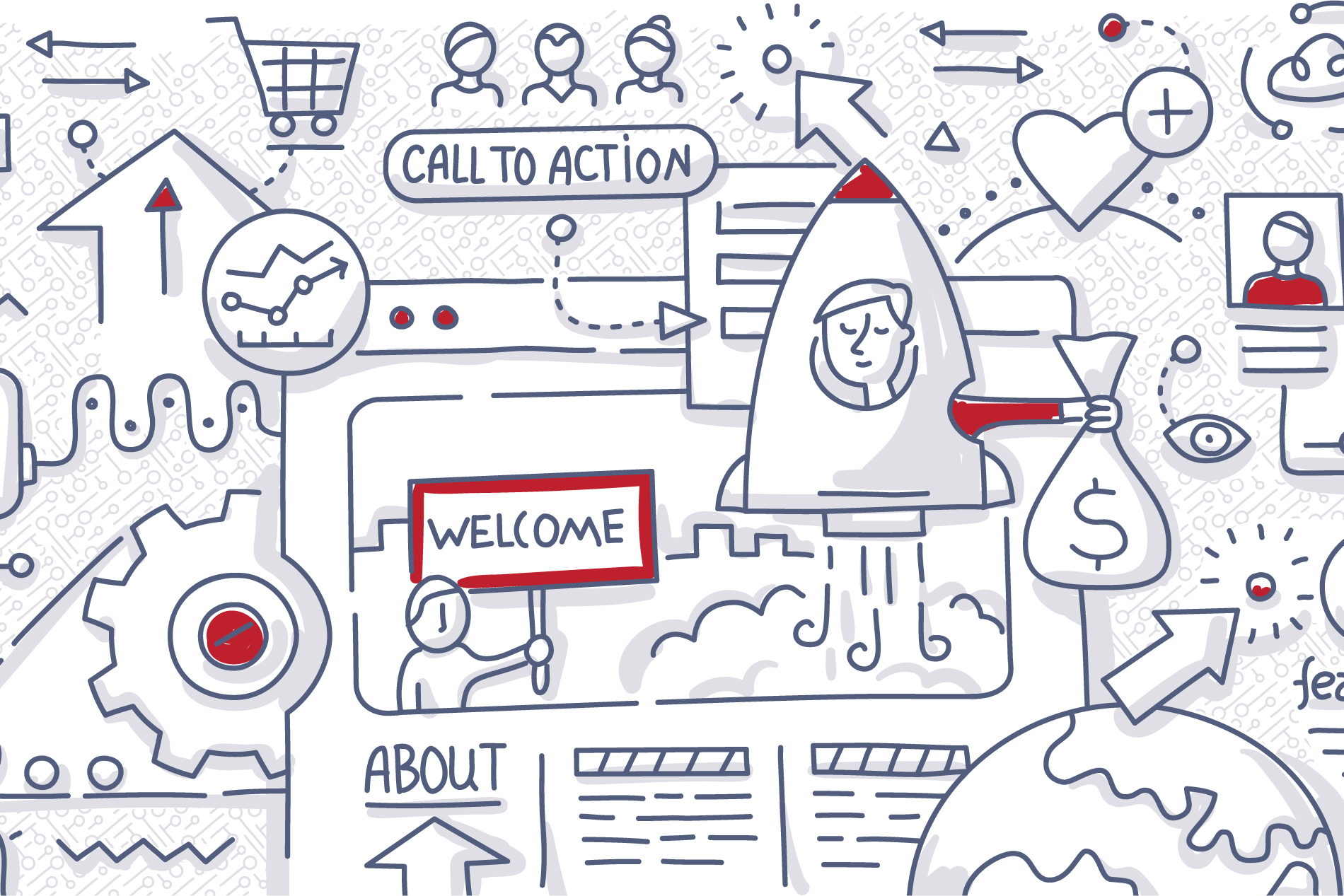 How To Build An Effective Landing Page Header