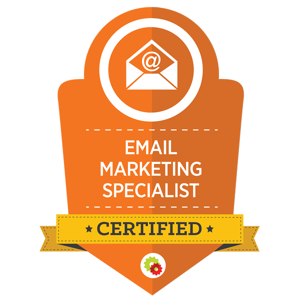 E-mail Marketing Specialist - Digital Marketer