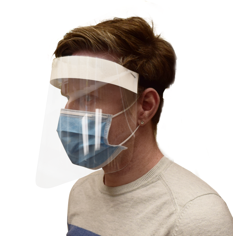 Covid-19 Face Shield