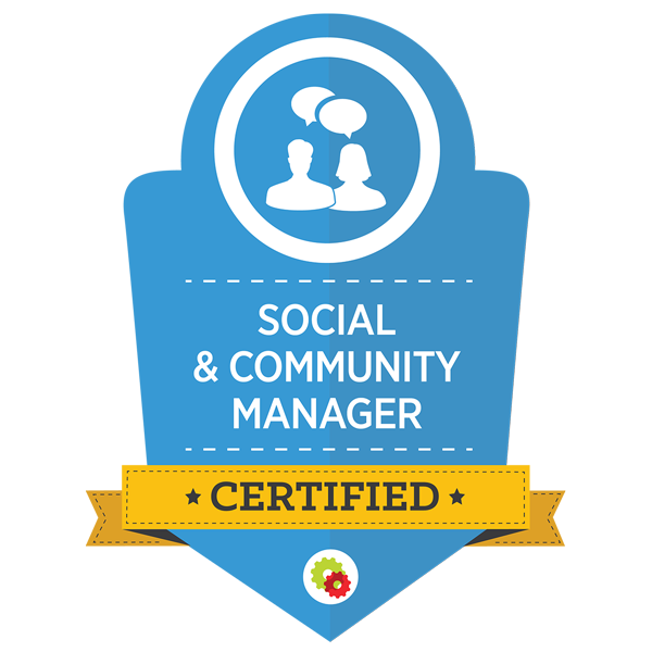 Social and Community Manager - Digital Marketer