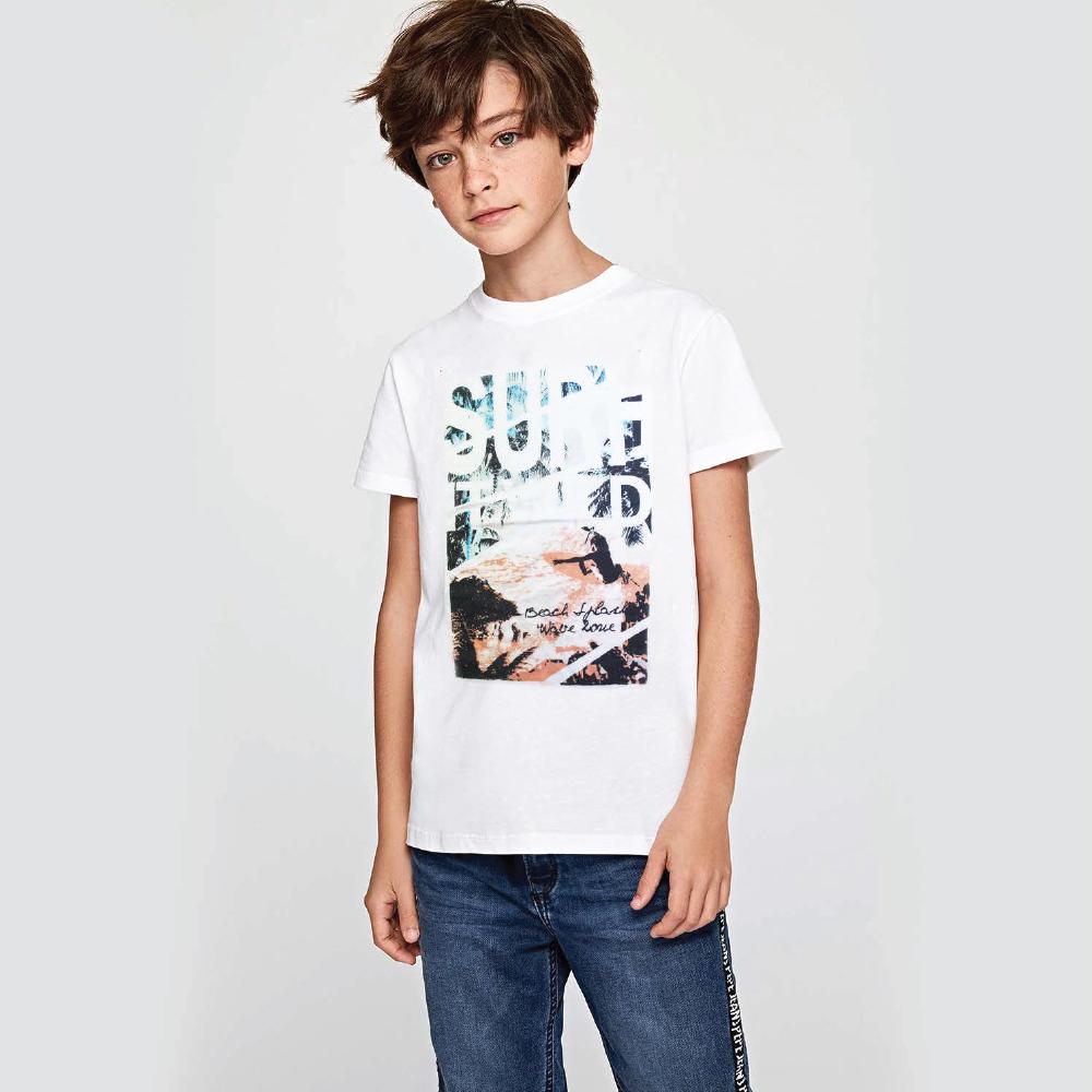 Custom Printed Apparel - Kids T-Shirts