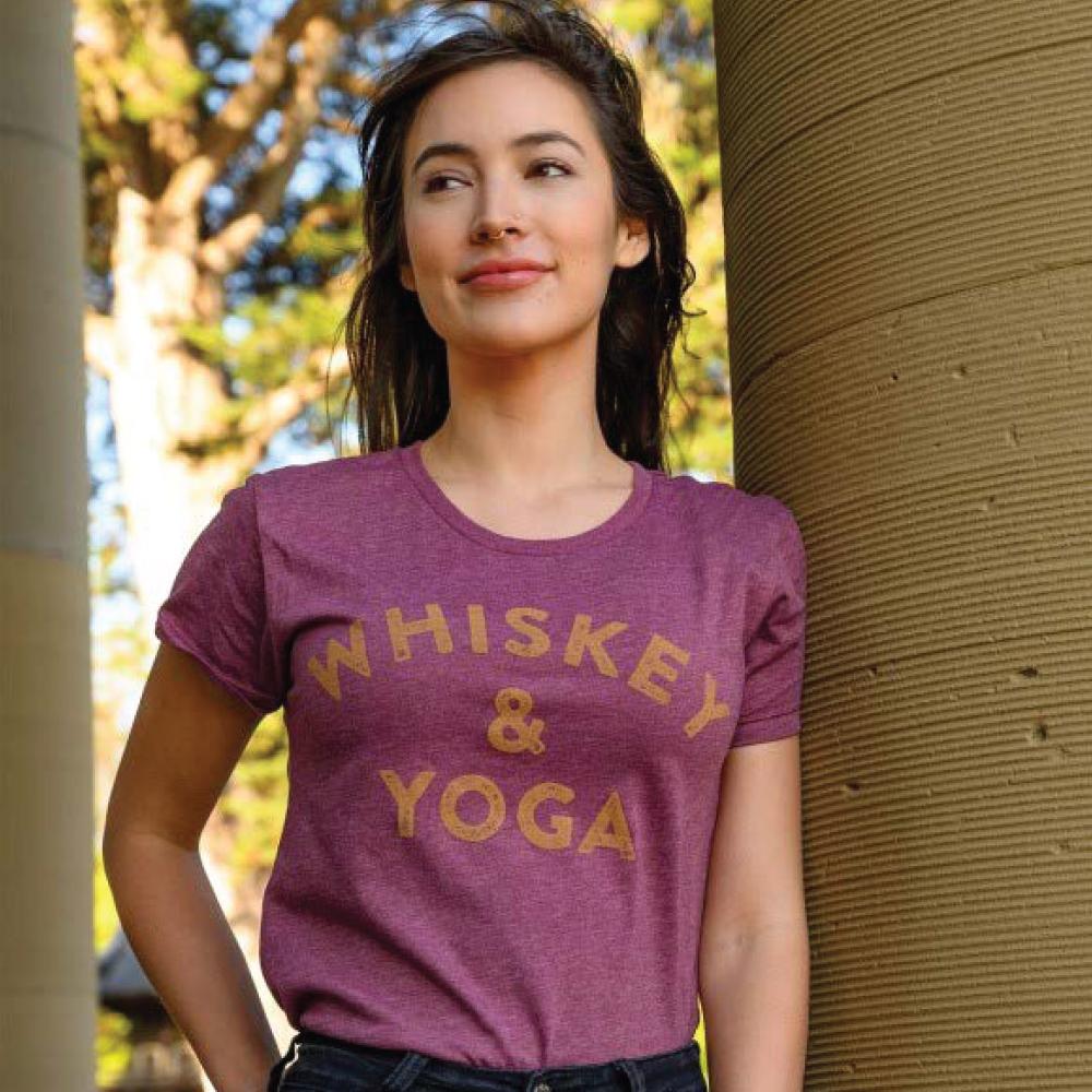Custom Printed Apparel - Women T-Shirts