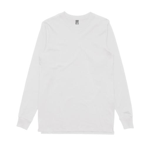 Long Sleeve Shirts - Blank