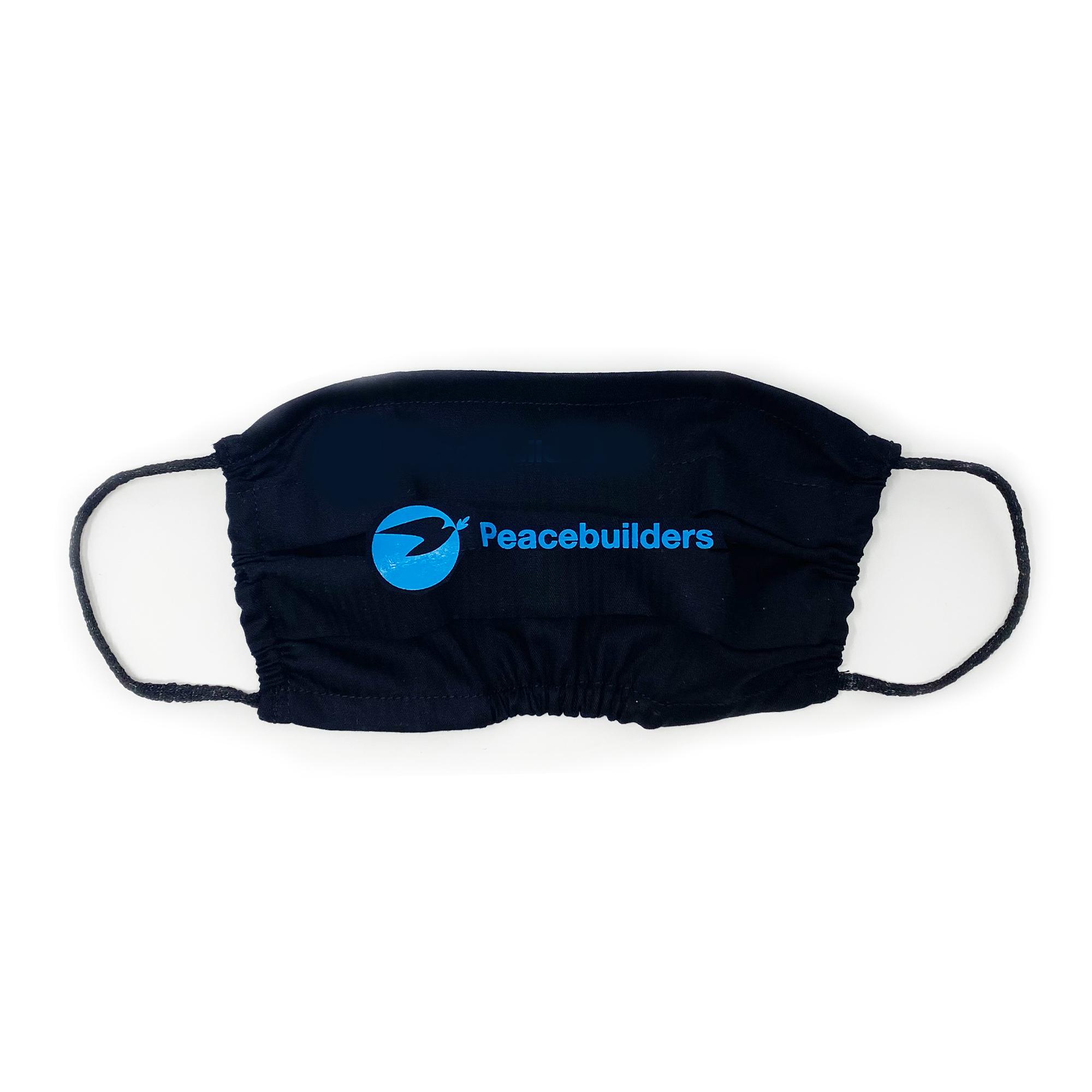 Peacebuilders - Facial Masks