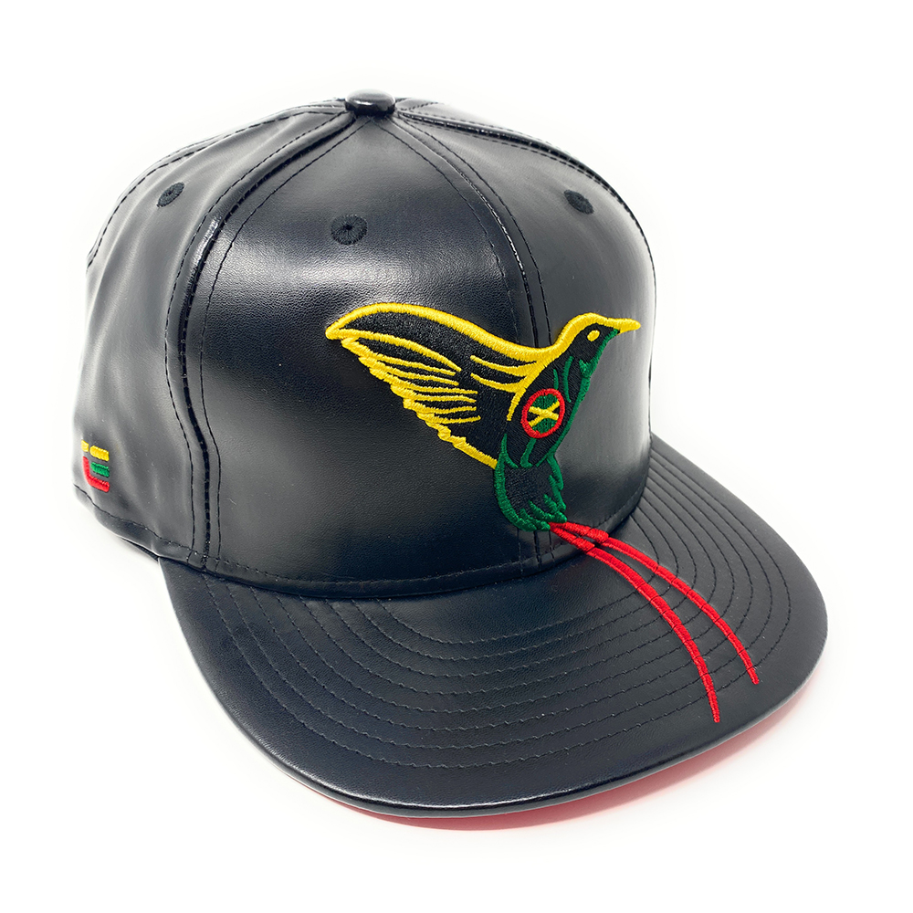 The Cap Guys Inspired Exclusives The Doctor Bird Hat Jamaica Design