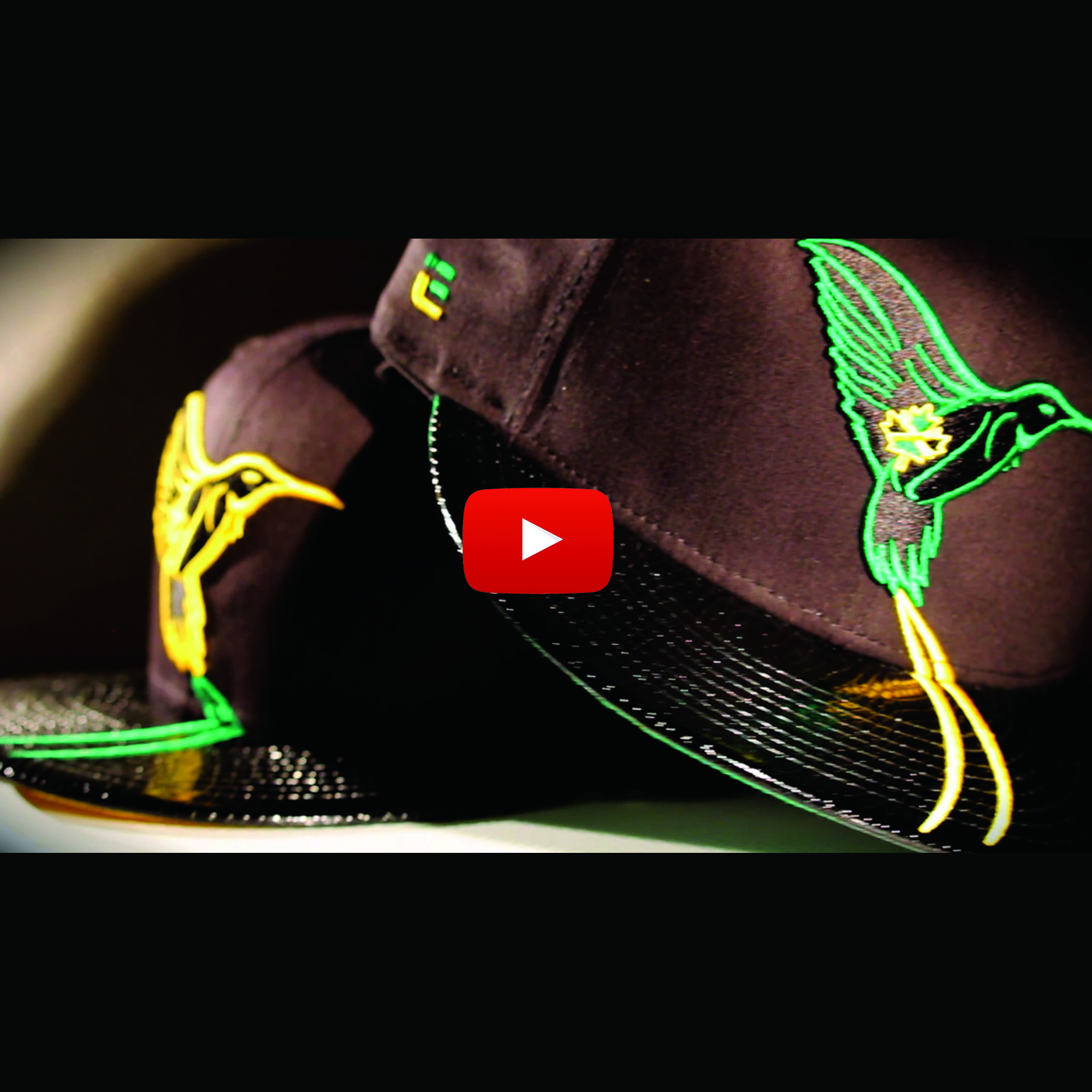 The Cap Guys - Inspired Exclusives - The Doctor Bird - Commercial Teaser