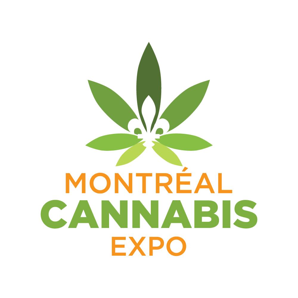 Montreal Cannabis Expo - Logo