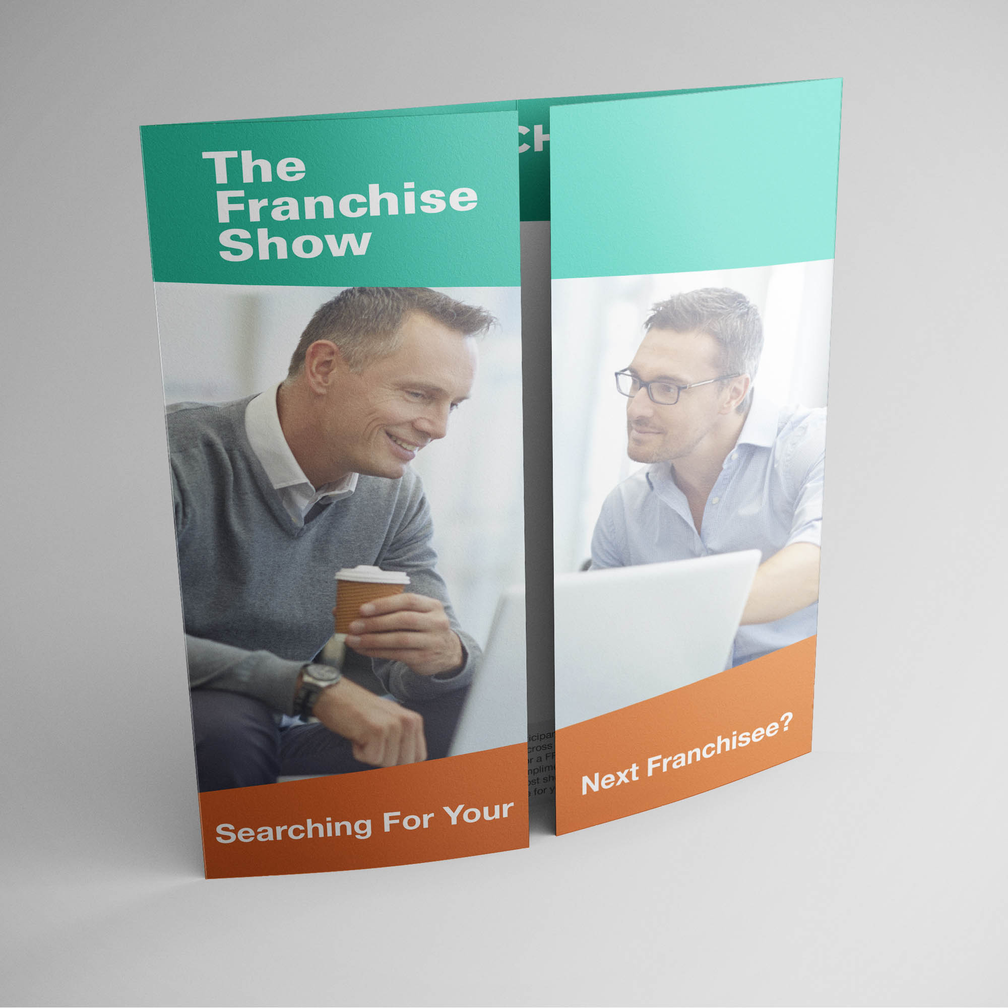The Franchise Show - Brochures