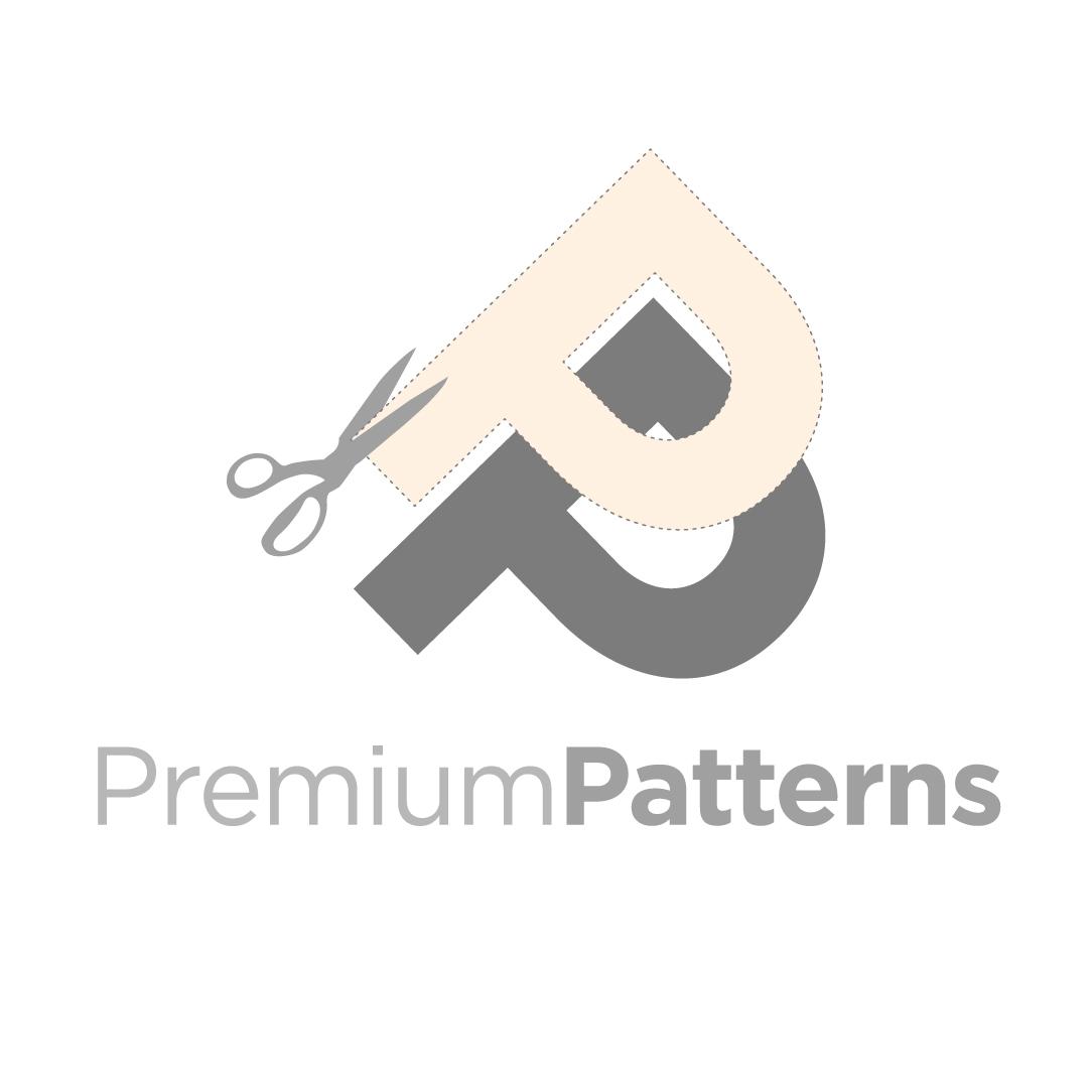 Premium Patterns - Logo