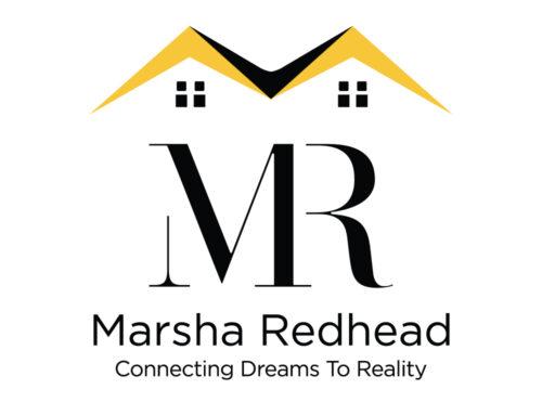 Marsha Redhead – Real Estate Agent – Logo