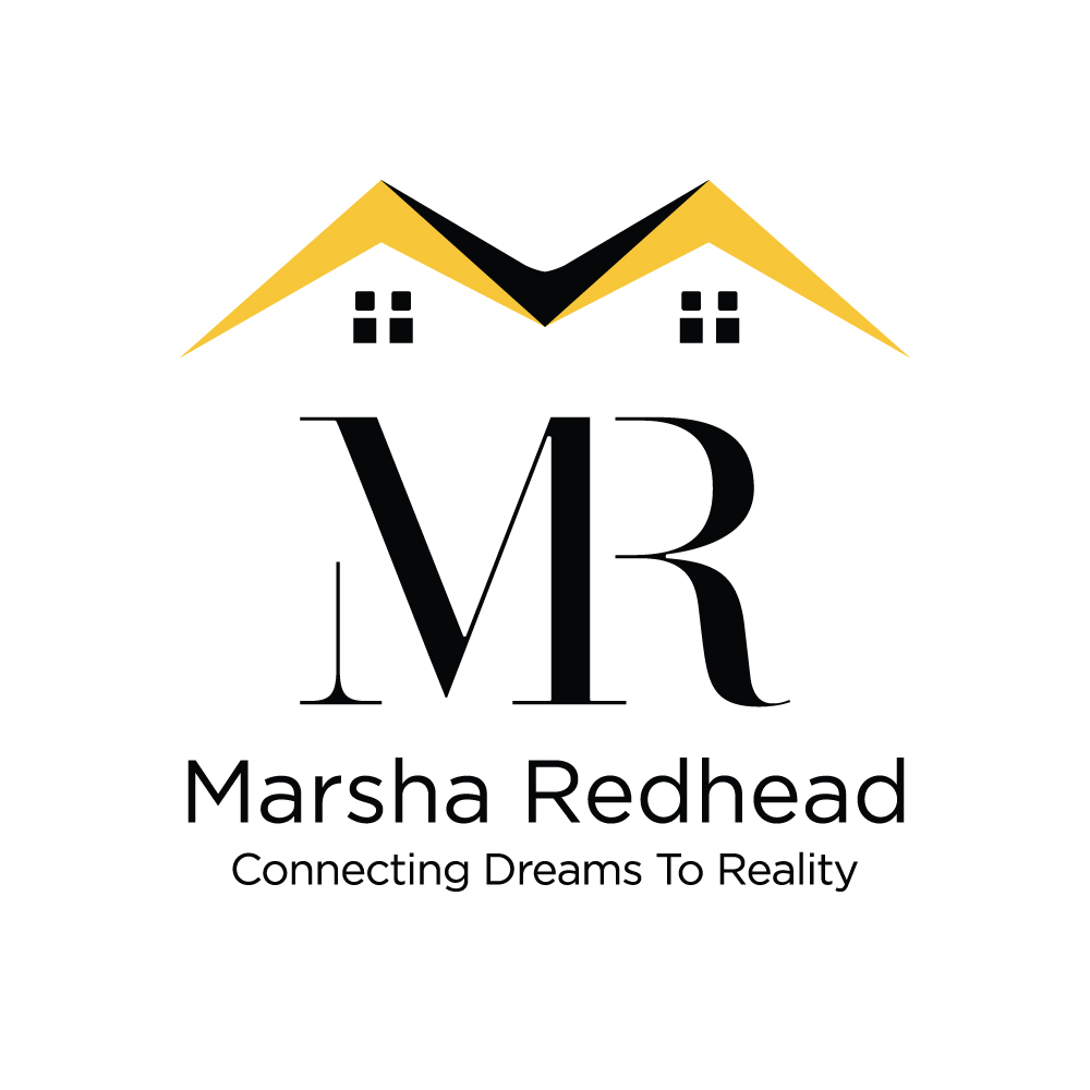 Marsha Redhead - Real Estate Agent - Logo