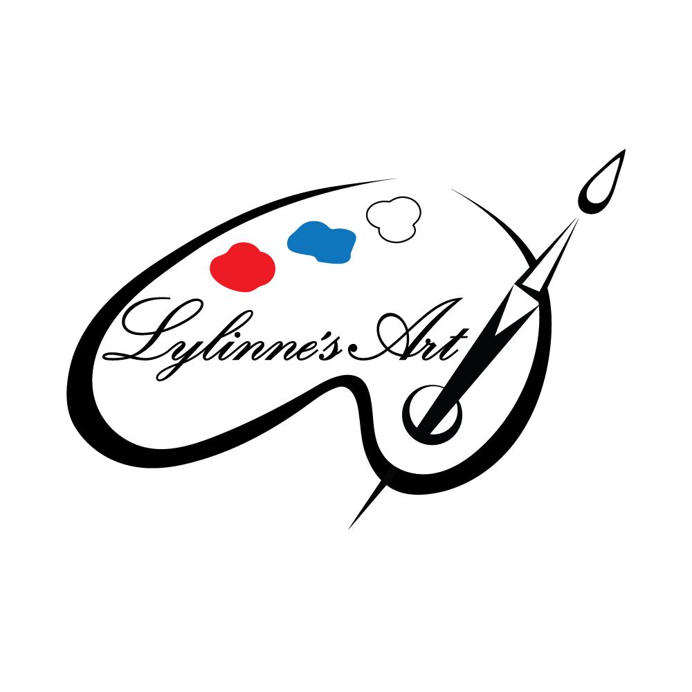 Lylinne's Art - Logo