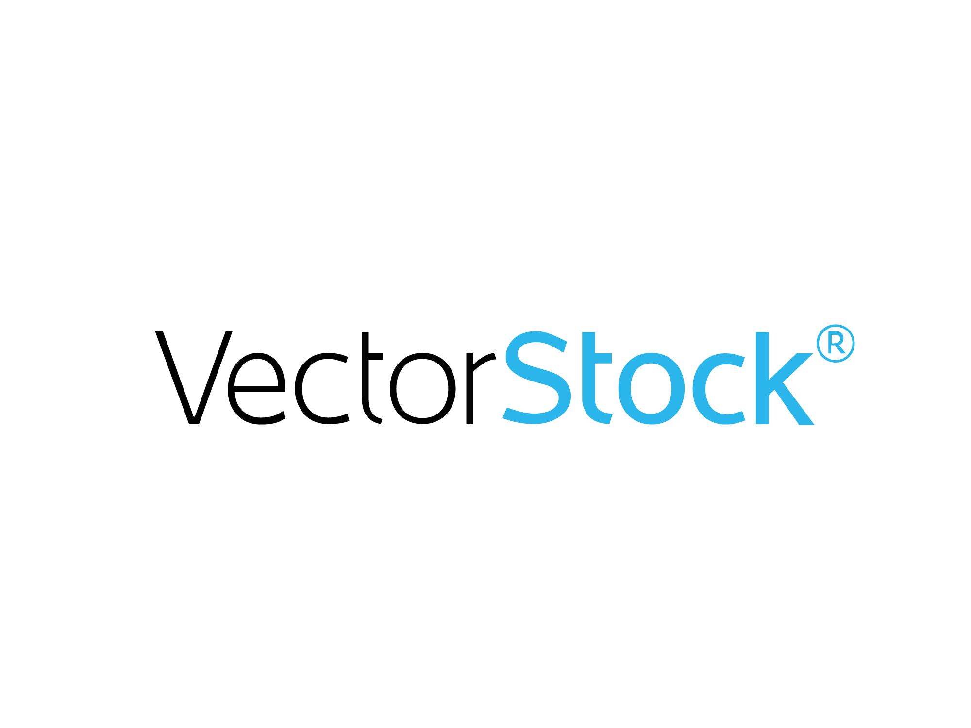 VectorStock logo
