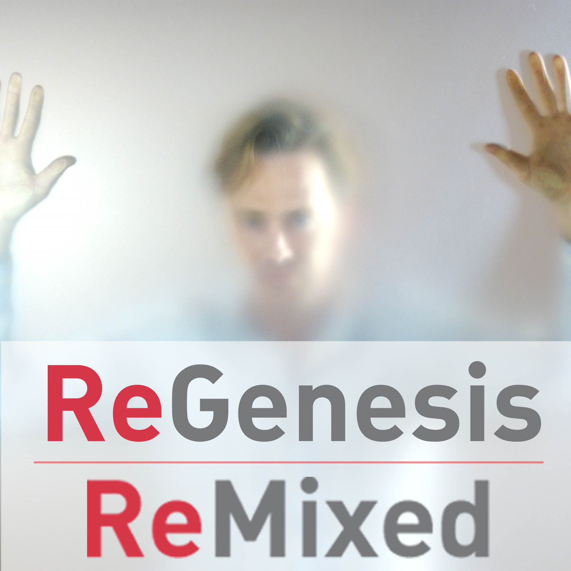ReGenesis: Remixed - Podcast Cover Art - Podcasts