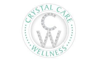 Crystal Care Wellness - Logo