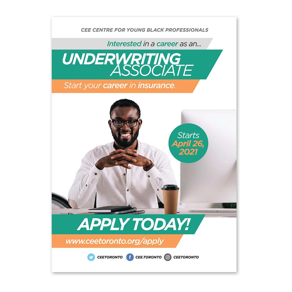 Underwriting Associate - Flyers