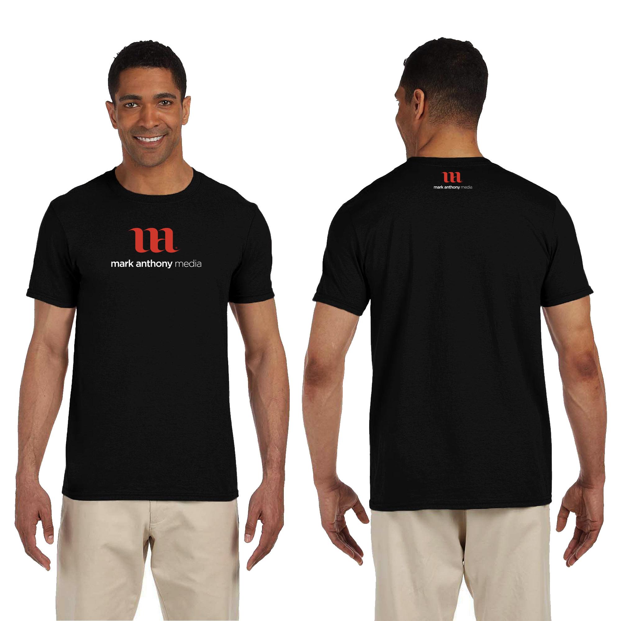 Mark Anthony Media - Adult T-Shirts