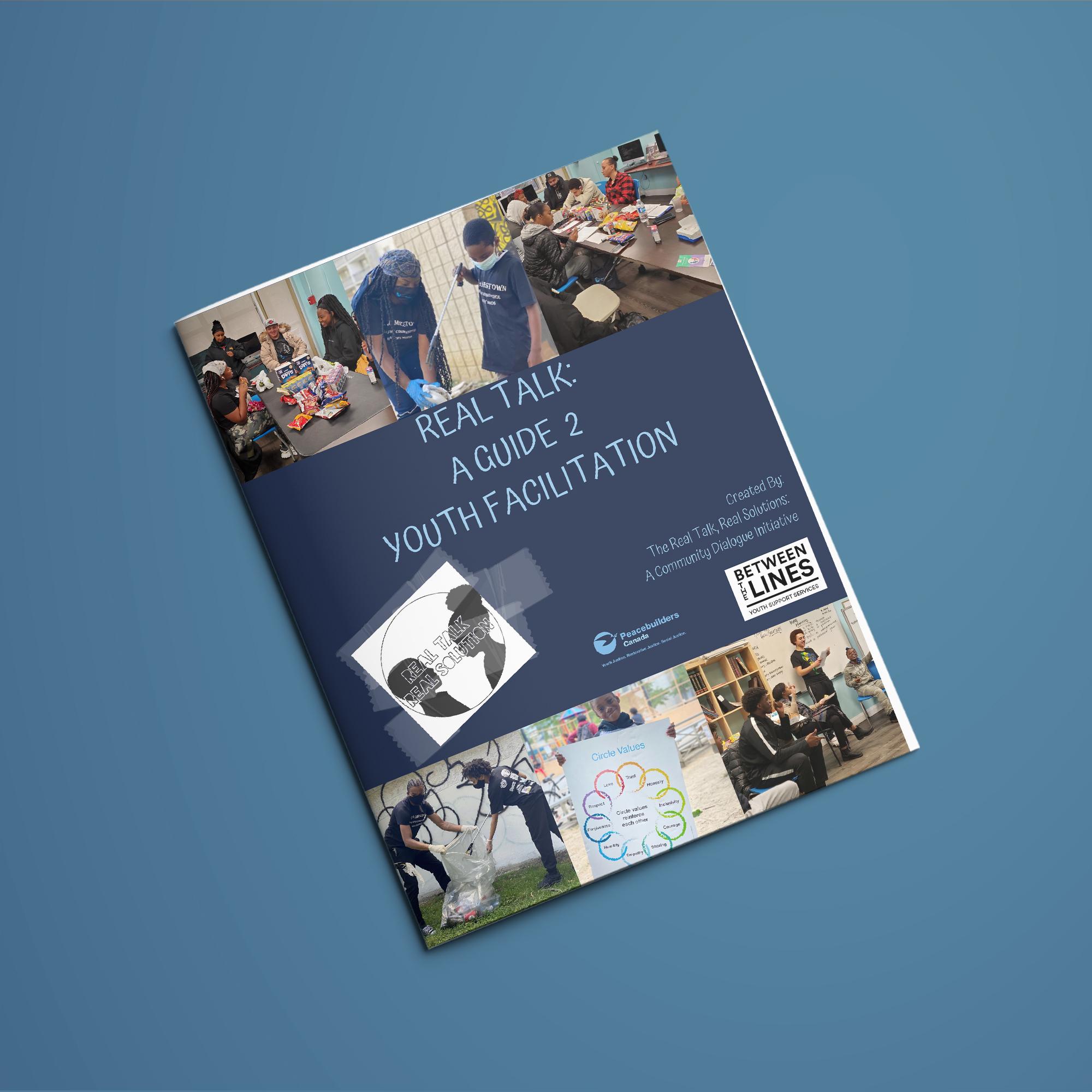 Peacebuilders - Booklets