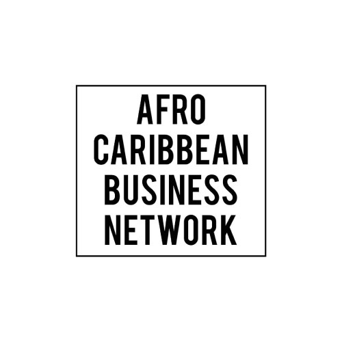 Afro Caribbean Business Network (ACBN) Logo