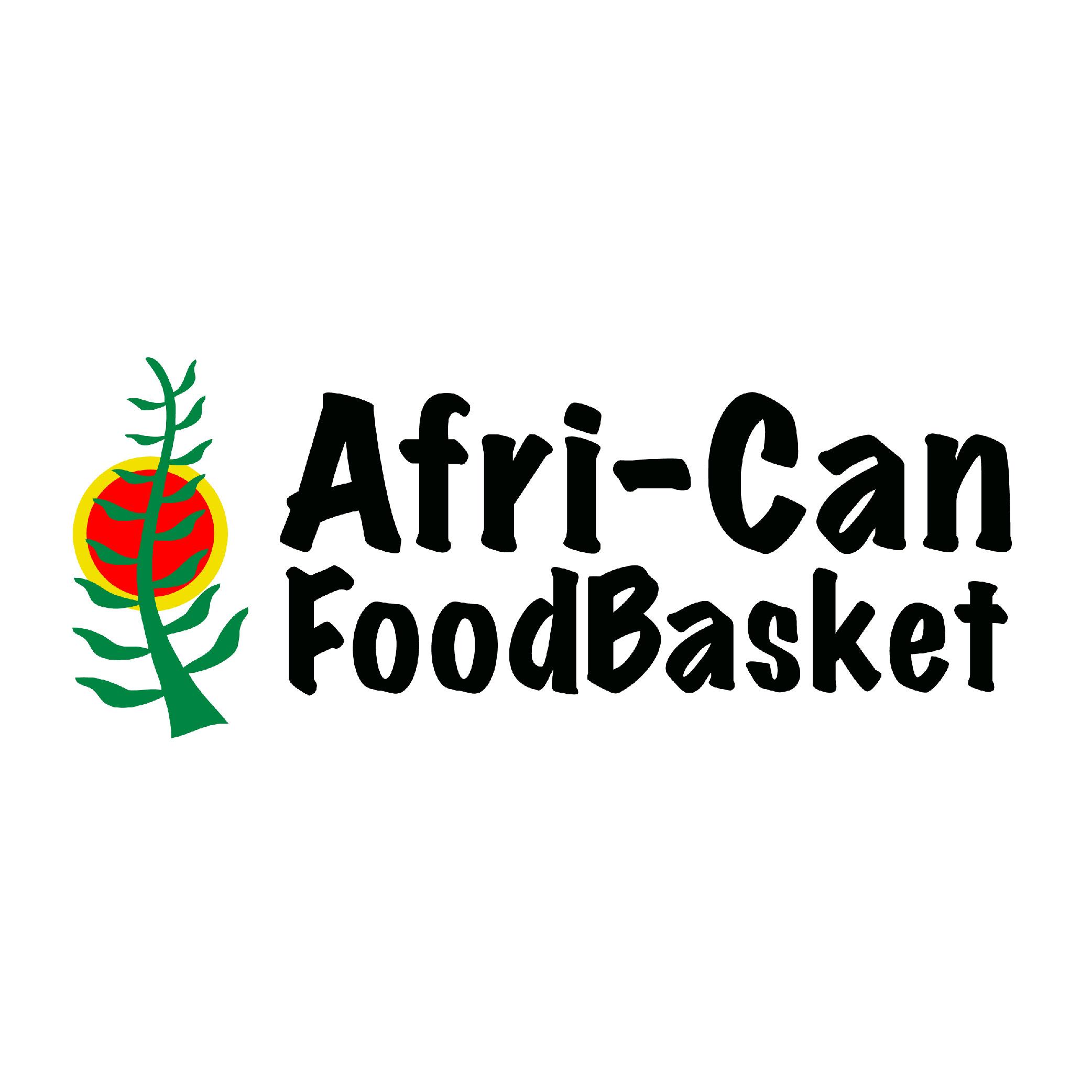 Afri-Can Food Basket Logo