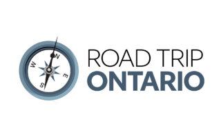 Road Trip Ontario - Logo