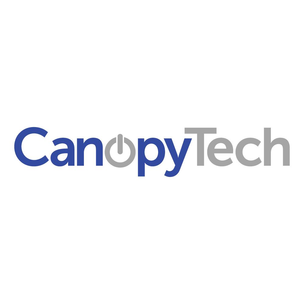 CanopyTech - Logos