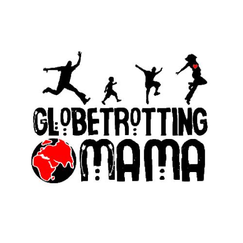 Globetrotting Mama Logo