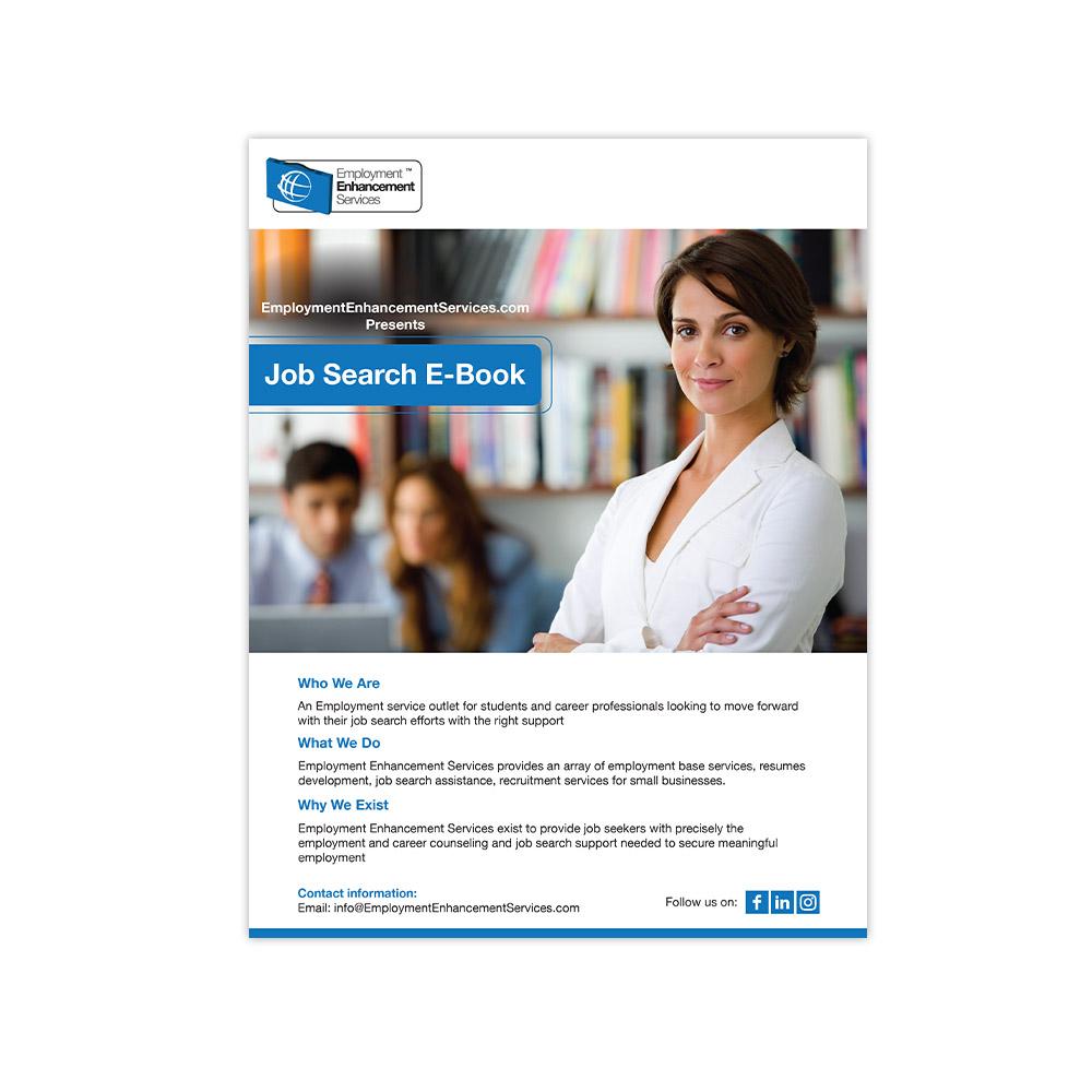 Employment Enhancement Services - eBooks - Booklets