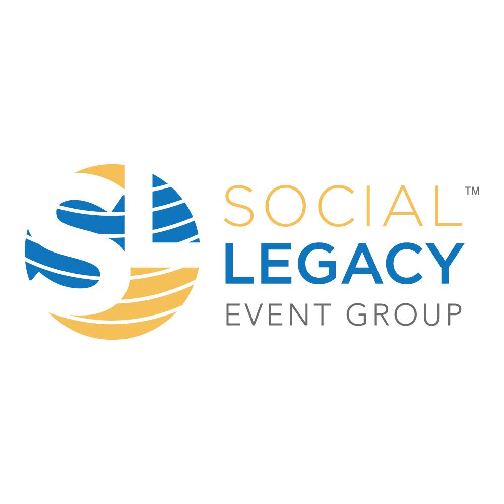 Social Legacy Event Group - Logo