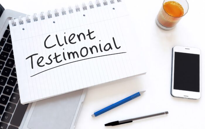 5 Tips To Get and Use Testimonials