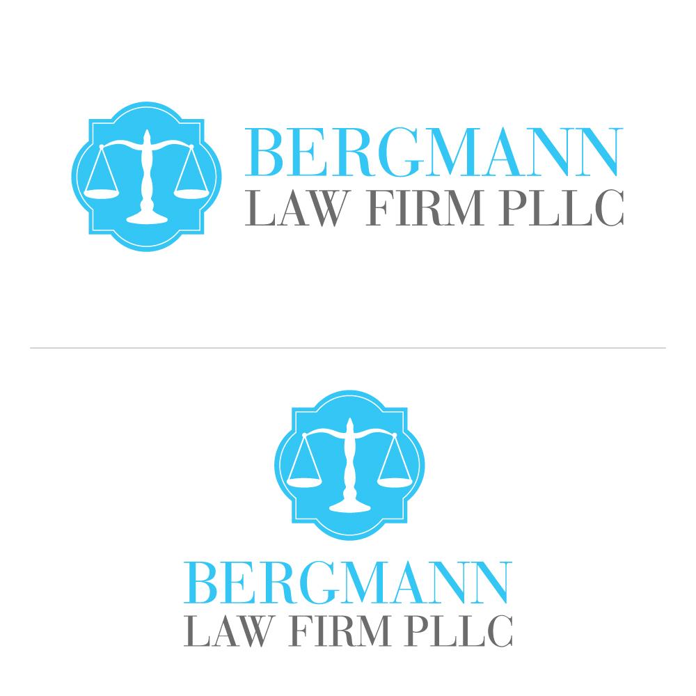 Bergmann Law Firm PLLC – Logos
