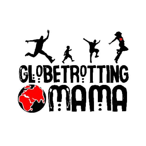 Globetrotting Mama - Logos
