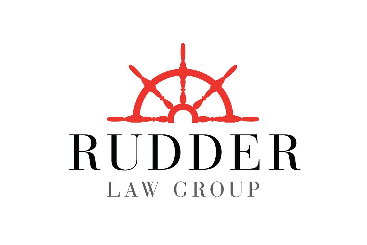 Rudder Law Group - Logo